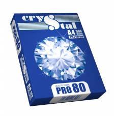 Папір офісний А4 Crystal Pro 80 г/м 500л
