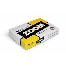 Папір офісний А4 Zoom 80 г/м 500л (C)