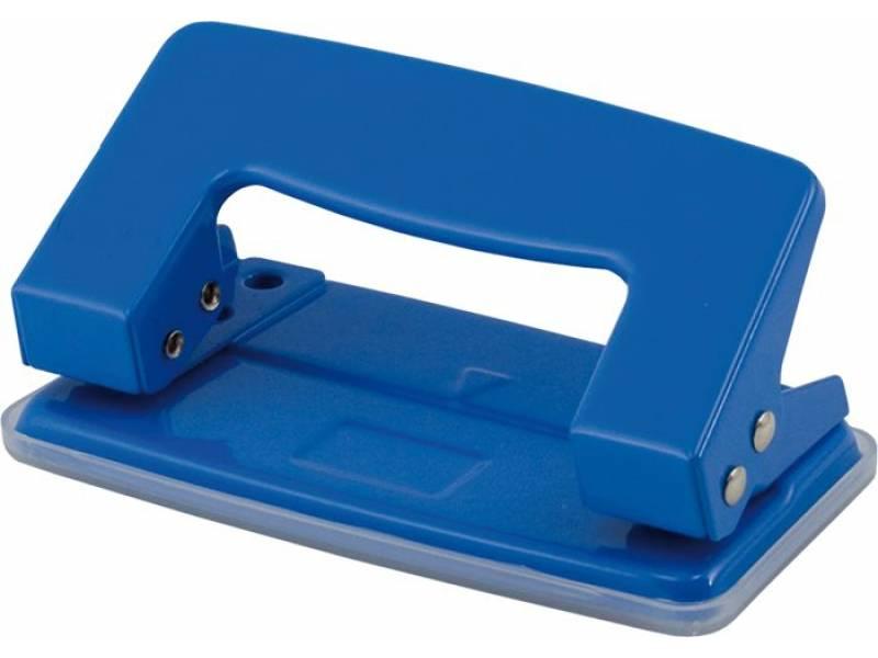 Діркопробивач Buromax (4039) JOBMAX 10арк. синій