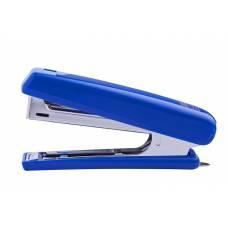 Степлер Buromax №10 (4127) 15л. синій