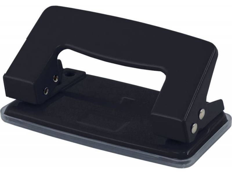 Діркопробивач Buromax (4039) JOBMAX 10арк. чорний