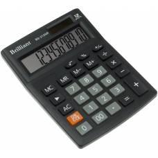 Калькулятор бухгалтерський Brilliant BS-212 12р. (100*124мм)