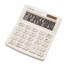 Калькулятор бухгалтерський Citizen SDC-620 12р. (156*159мм)