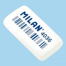 Гумка для олівця Milan 4036