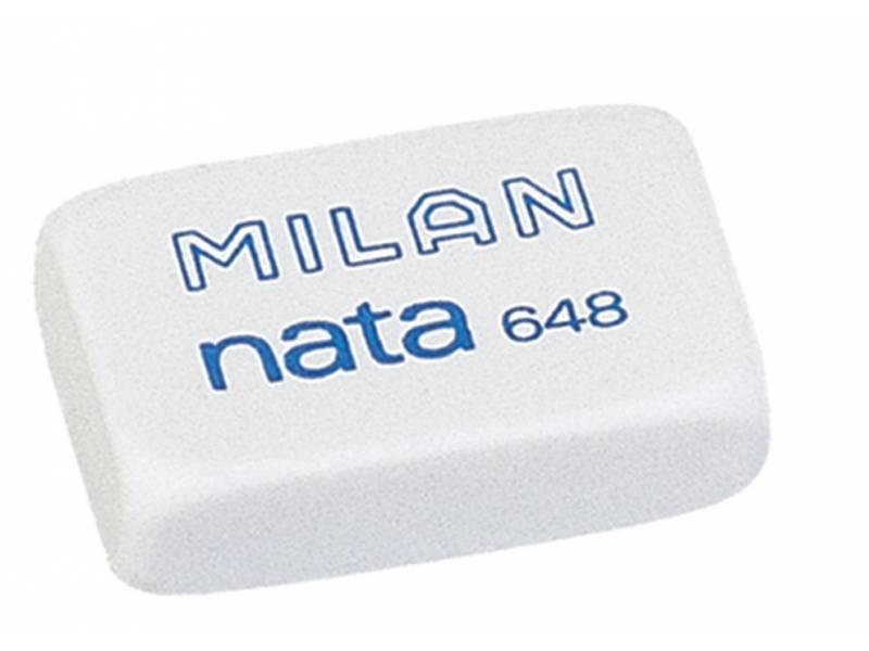 Гумка для олівця Milan 648 NATA