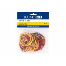 Гумки для грошей Economix ...100гр (діаметр 48мм)