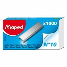 Скоби для степлера Maped №10 1000шт.
