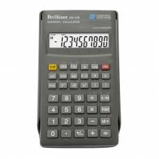 Калькулятор інженерний Brilliant BS-120 (71*134мм)