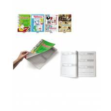 Щоденник шкільний .для музичної школи Скат картонна обкладинка, .асорті