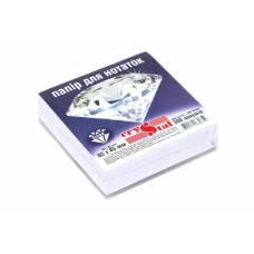 Crystal 85*85мм 300л білий