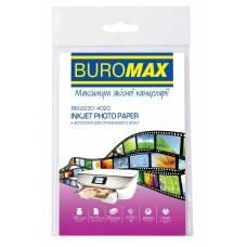 Фотопапір BUROMAX, глянцевий 180g, 10X15*20 (УПАК)