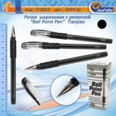 Tianjiao №501P гумовий гріп чорна
