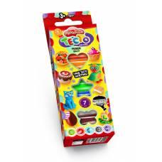 пластилінове тісто Danko Toys MASTER DO 7 кол.
