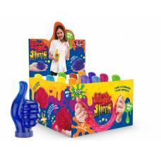 в'язка маса Danko Toys LIKE MAGIC SLIME 300гр.