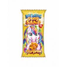 кінетичний пісок Danko Toys MAGIC PONY SAND 150г.
