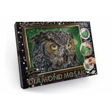 алмазна мозаїка Danko Toys DIAMOND MOSAIC мала