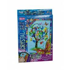 алмазна мозаїка Danko Toys CRYSTAL ART KIDS