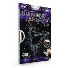 алмазна мозаїка Danko Toys DIAMOND ART
