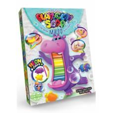 Пластилінове мило Danko Toys PLAY CLAY SOAP середнє