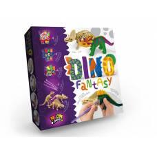 Набір Danko Toys DINO FANTASY (ЗЛІПИ ДИНОЗАВРА)