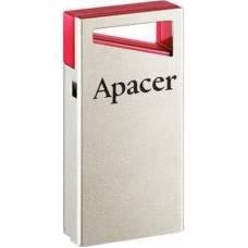Флеш USB Apacer AH23A 64Gb White (ковпачок)