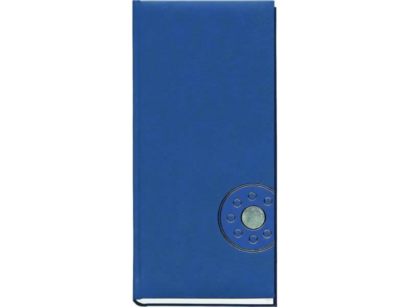 Поліграфіст В213 А4 135*285мм (05) баладек, синій