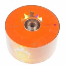 Диск DVD+R Videx 4.7Gb bulk 50 16x
