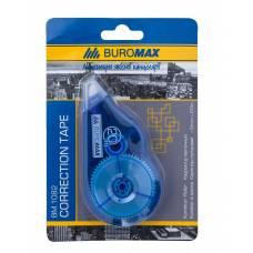 Коректор -стрічка Buromax 5мм*20м