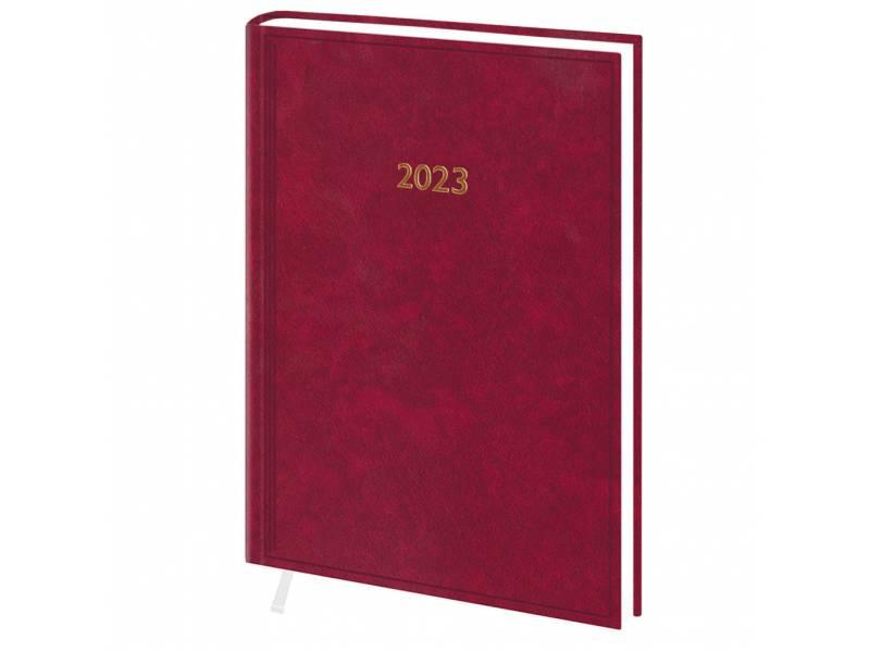 Діловий щоденник датований Поліграфіст В240 (05) ARIANE баладек, бордо
