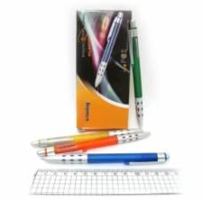 Ручка кулькова автоматична *Winning 2051A (TECHNO) 0.7 мм.
