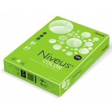 *IQ 80г/м 500л неоновий Neon Green (зелений)