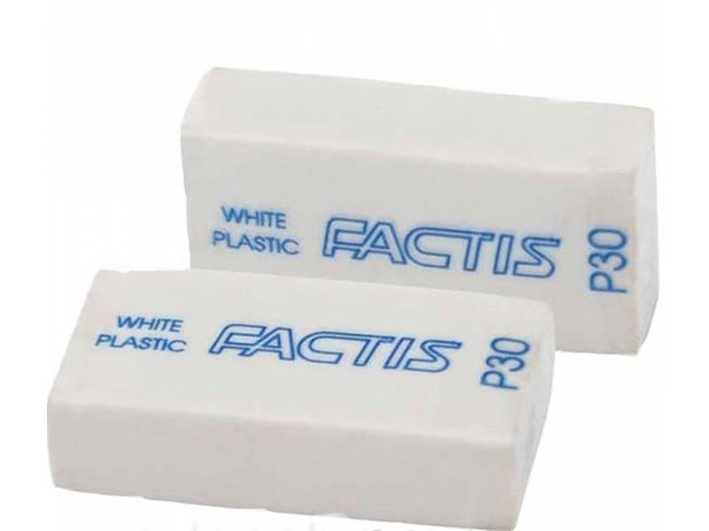 Гумка для олівця Factis 30P