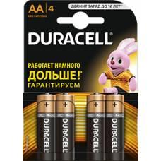 Елемент живлення alkaline Duracell LR06 (1*12)