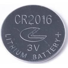 Елемент живлення *таблетка Ufo CR2016 LITHIUM