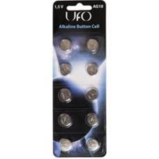 Елемент живлення *таблетка Ufo AG10 (LR54)( для калькуляторів)