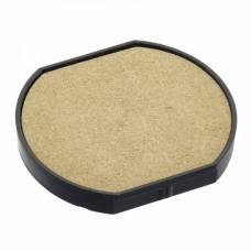 Штемпельна подушка змінна Trodat (46040,46140) R40 кругла НЕФАРБОВАНА