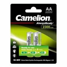 Елемент живлення акумулятор Camelion R06 2300 mAh (1*2)
