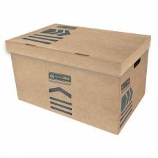 короб для архівних боксів Buromax, синій