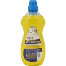 засіб для миття підлоги BUROCLEAN EuroStandart 1л. ЛИМОН