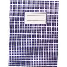 Книга канцелярська Бюромакс 48л повнокольорова обкл. ЛІНІЯ