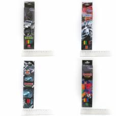Олівці кольорові Josef Otten (для хлопчиків) 6цв.