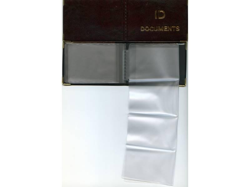 Tascom для ID картки/біометр. паспортів  ШКІРЗАМ