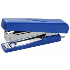 Степлер 4Office №10 (4-303) 16л. синій