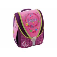 Рюкзак Cool For School каркасний-трансформер LOVE 35.5*28*16.5см