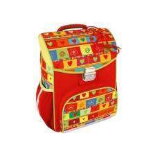 Рюкзак Cool For School каркасний WEAVE 36*26*13см