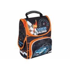 Рюкзак Cool For School каркасний BLUE CAR 34*26*13см