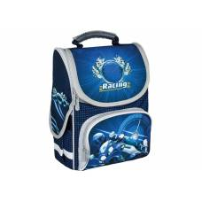 Рюкзак Cool For School каркасний MOTO RACING 34*26*13см