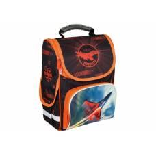 Рюкзак Cool For School каркасний AIRCRAFT 34*26*13см