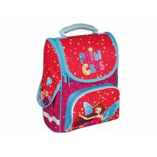 Рюкзак Cool For School каркасний PRINCESS 34*26*13см