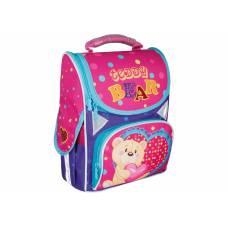Рюкзак Cool For School каркасний BEAR 34*26*13см